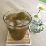簡単な梅ジュース(梅シロップ)の作り方♪漬け込まない&待たない、すぐ飲めちゃう!レシピ
