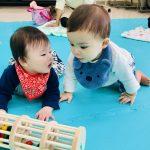 船橋市・八千代市♪赤ちゃん教室スタート!